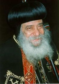 popeshenouda