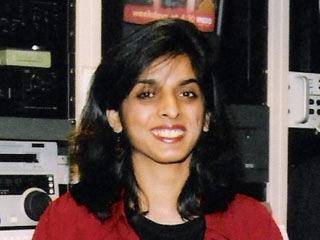 Aasiya Hassan