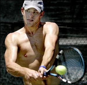 Attractive Male Nude Sport Stars Pic