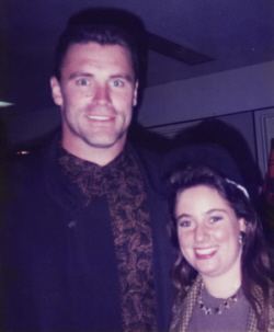 Howie Long Family http://www.debbieschlussel.com/3102/howie-long-ignoramus/