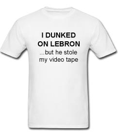 Tapes Unflattering It Censor Dunking Just James Seize Nike Lebron fHvqS88Pw