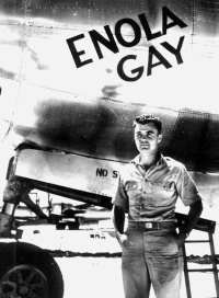 One of America's Greatest Gone: Heroic Enola Gay Pilot Paul Tibbets Saved ...