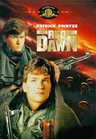 "Patrick Swayze, ""Red Dawn"" (& SNL Chippendales) Star, Rest ..."