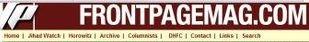frontpagemag