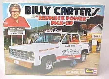 billycarterredneckpower