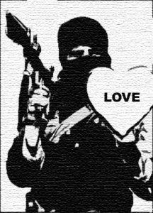 terroristlove