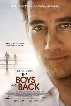 theboysareback