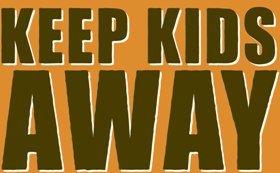 keepkidsaway