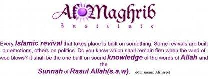 almaghribinstitute