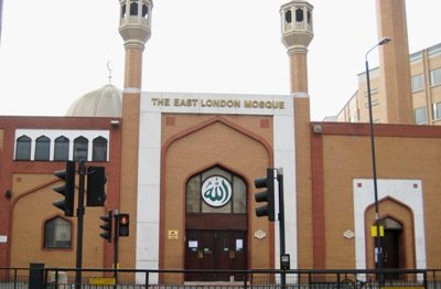 eastlondonmosque