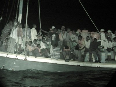 haitianboatpeople