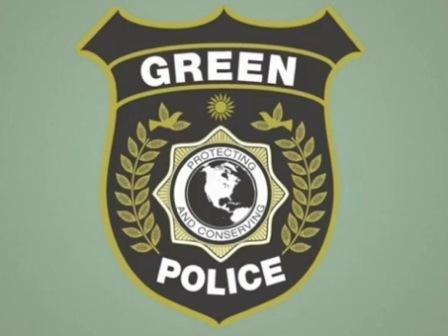 greenpolice