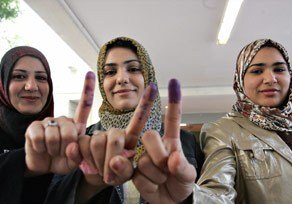 iraqielection