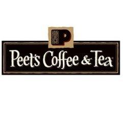 peetscoffee