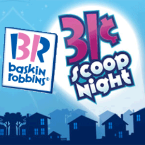 baskinrobbinsscoopnight
