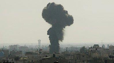 gazaexplosions
