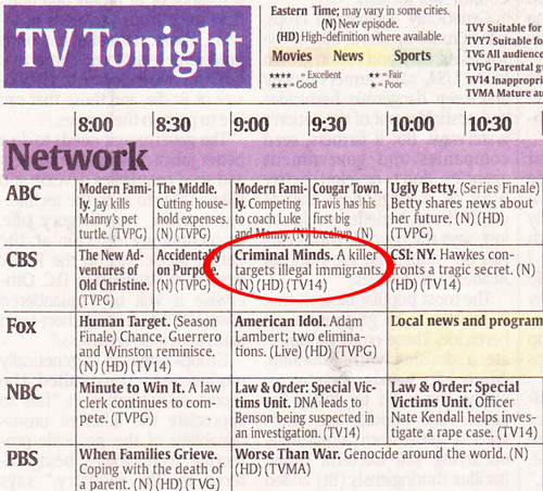 Skatt Utleie Tv Guide Tonight