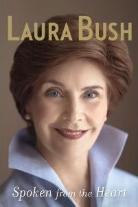laurabushbook