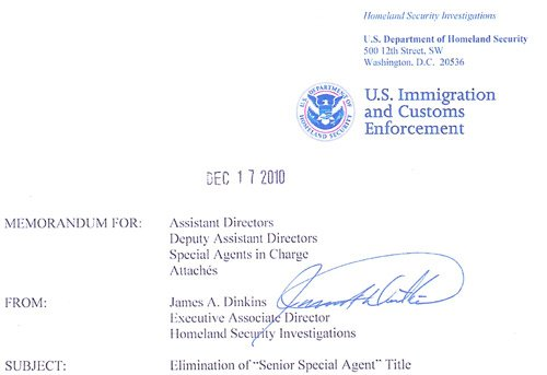 Marxism Comes to Immigration and Customs Enforcement (ICE)