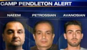 "Guess the Religion: 3 ""Middle Eastern"" Men Caught in Ft Hood-Style ..."