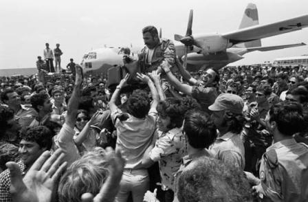 16/12/12 - Operación Trueno, 90 minutos en Entebbe - La Granja Airsoft Entebbecongrats