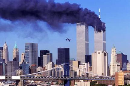 On 9/11, Remember . . ...