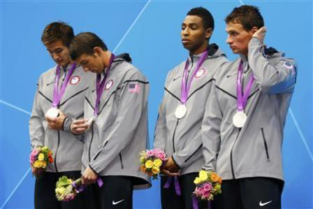 Are the US Olympic Committee, Nike So Anti-American? The Gray Uniforms