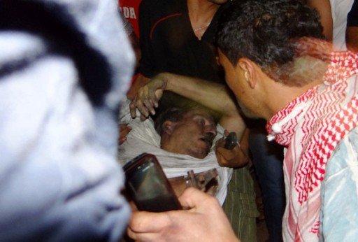 blooded murderer ambassador stevens tortured killed nbsp liberal mad photo
