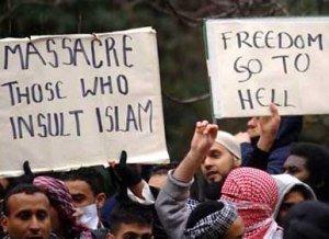 muslimsagainstfreedom