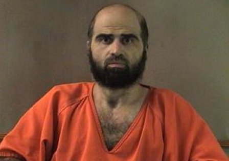 Maj. Nidal Malik Hasan: Why Hasn`t This Guy Been Executed Yet?