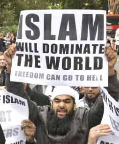 islamdomination