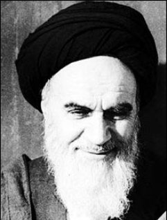 khomeinismile