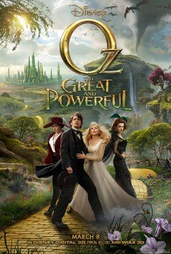 ozgreatpowerful