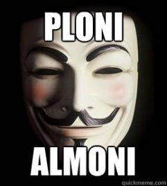 plonialmoni
