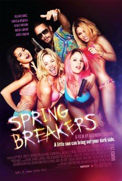 springbreakers