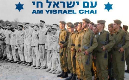 israelholocaust
