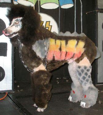 dogkiss
