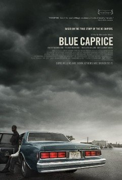 bluecaprice
