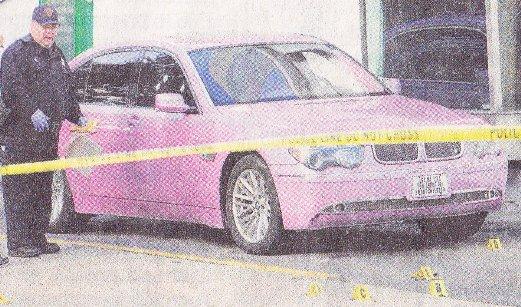 pinkbeemer