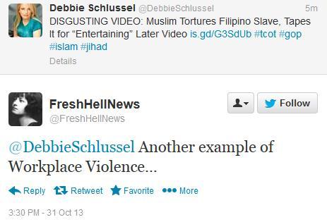 twitterworkplaceviolence