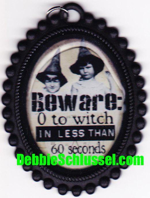 witchcharm