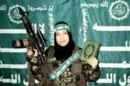 femalejihadist