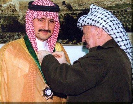 princealwaleedarafat