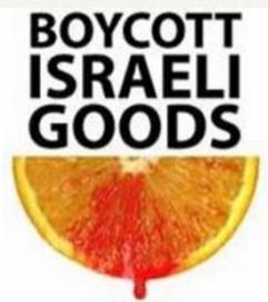 boycottisraeligoods