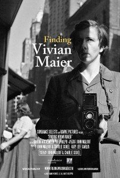 findingvivianmaier