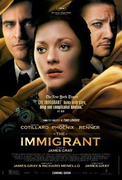 theimmigrant