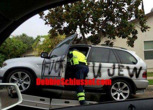 antisemiticgraffiticarwm