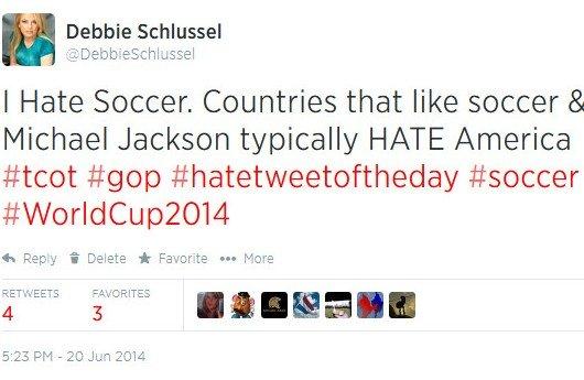 soccertweet