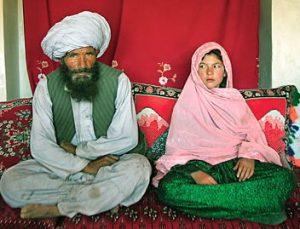 muslimchildbride