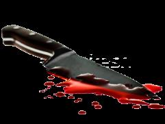 bloodyknife